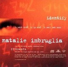 Identify (song) - Wikipedia