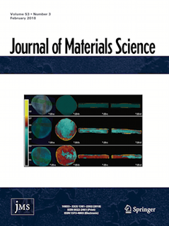 <i>Journal of Materials Science</i> Academic journal