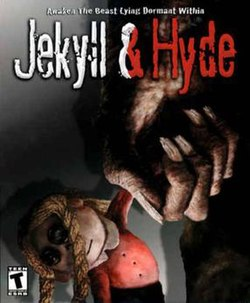 what is jekyll and hyde