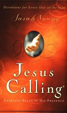 Jesus Calling Wikipedia