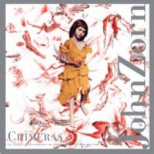 Chimeras (album) - Image: John zorn chimeras