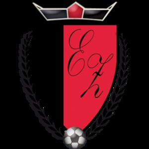 K.F.C. Eendracht Zele - Image: K.F.C. Eendracht Zele logo