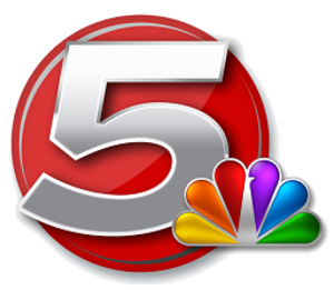 KNHL - Former logo as KHAS-TV in 2013-2014, KSNB briefly used this logo in 2014 after KHAS-TV went silent