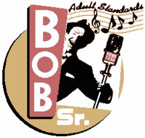 "KOBB (AM) - ""Bob Sr."" logo"