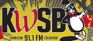 KWSB-FM - Image: KWSB logo