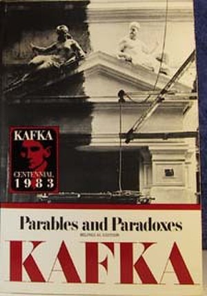Parables and Paradoxes - First edition
