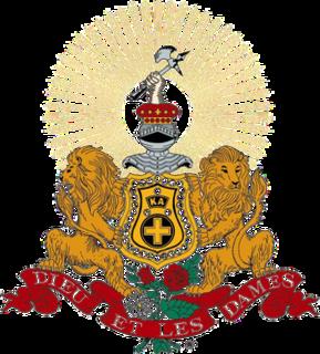 Kappa Alpha Order North American collegiate fraternity