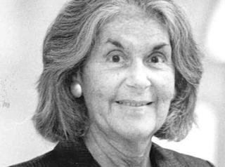 Karen DeCrow American lawyer