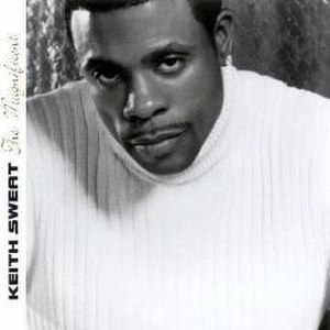The Magnificent (Keith Sweat album) - Image: Keith Sweat The Magnificent album cover