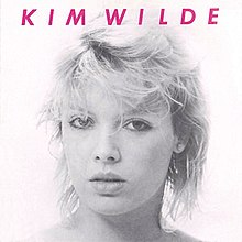 Kim Wilde — Kids in America (studio acapella)