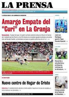 <i>La Prensa</i> (Curicó)