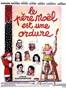 Le Pere Noel Est Une Ordure Glouc : santa claus is a stinker wikipedia ~ Pogadajmy.info Styles, Décorations et Voitures