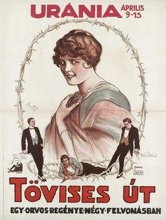 <i>Lebenswogen</i> 1917 film by Jacob Fleck