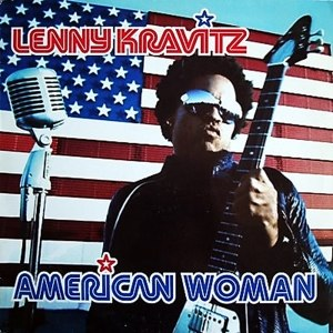 American Woman - Image: Lenny American Woman EU