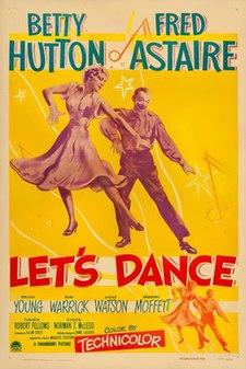Let´S Dance