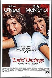 <i>Little Darlings</i> 1980 teen comedy-drama film by Ronald F. Maxwell