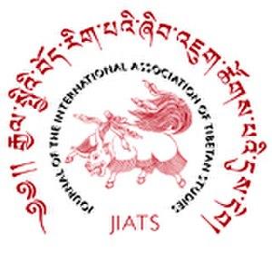 Journal of the International Association of Tibetan Studies - Image: Logo jiats