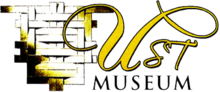 Logo of UST Museum.png