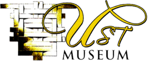 UST Museum of Arts and Sciences - Image: Logo of UST Museum