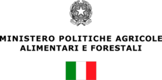 Ministry of Agricultural, Food and Forestry Policies (Italy) - Image: MIPAAF logo