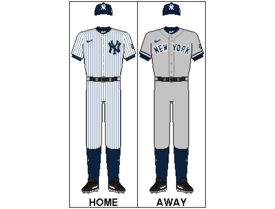 New York Yankees - Wikipedia 992cd7f769e4