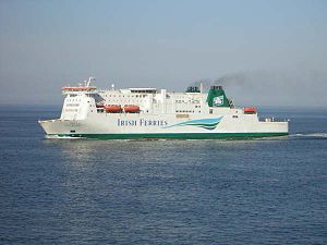 Ferry Cost To Aran Islands