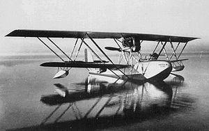 Macchi M.18 - Image: Macchi M.18 (1928) 2