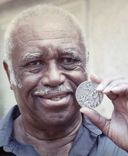 Mack Robinson (athlete) U.S. silver medal in the 1936 Olympics for athletics