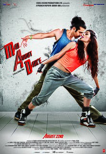 Mad About Dance (2014) - Hindi Movie