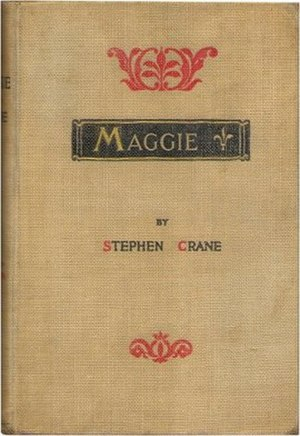 Maggie: A Girl of the Streets - Image: Maggie Cover