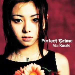 Perfect Crime (album) - Image: Mai Kuraki Perfect Crime