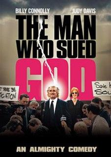 <i>The Man Who Sued God</i> 2001 Australian comedy film