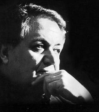 Manos Hatzidakis - Image: Manos hadjidakis