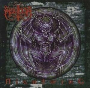 Nightwing (album) - Image: Marduk Nightwing