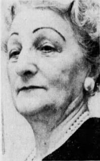 Mary Varallo