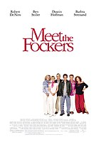 Picture of a movie: Meet The Fockers