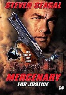 <i>Mercenary for Justice</i> 2006 Aruban film