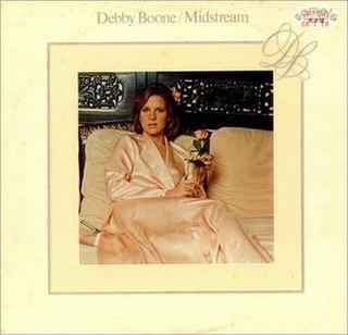 <i>Midstream</i> (album) 1978 studio album by Debby Boone
