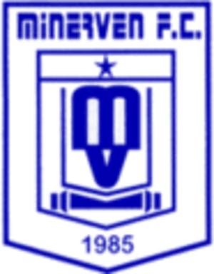 Minervén S.C. - Image: Minervén Fútbol Club