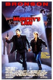 Murphy's Law movie