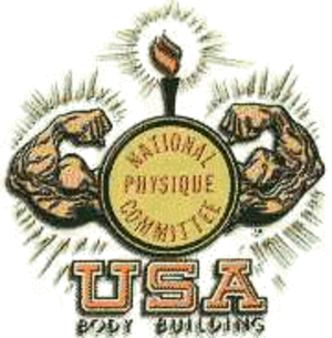 National Physique Committee - Image: National Physique Committee logo