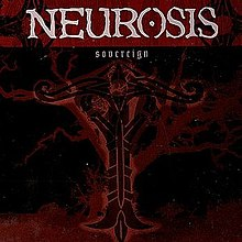 Neurosis - Sovereign EP