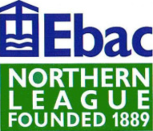 Northern Football League - Image: Northern League logo