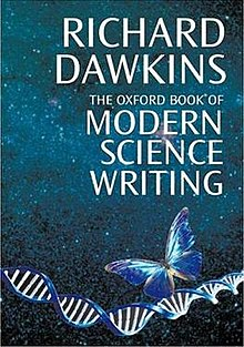 The Oxford Book Of Modern Science Writing  Wikipedia Obmswjpg