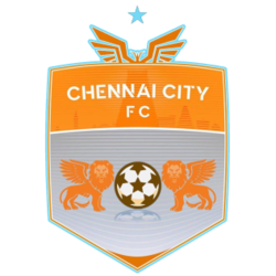 I-League football: Chennai City FC