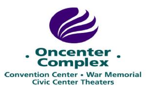 Oncenter War Memorial Arena - Image: Oncenter