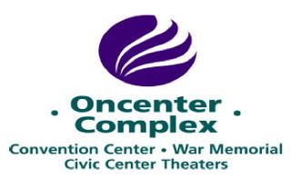 Oncenter War Memorial Arena