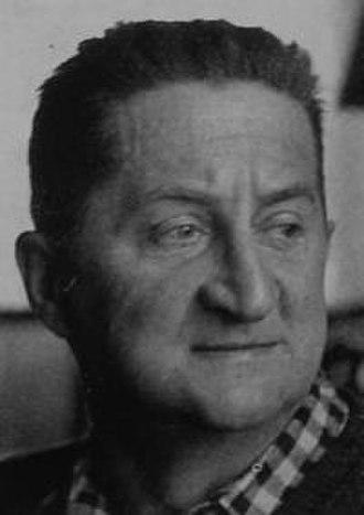 Ondřej Sekora - Image: Ondrej Sekora