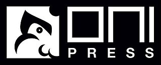 Oni Press American independent comic book publisher