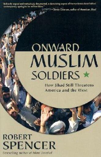 Onward Muslim Soldiers - Image: Onward Muslim Soldiers